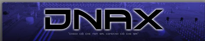 DnaX Web Site